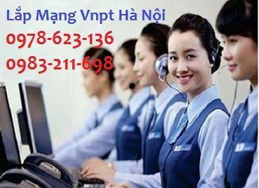 Hình ảnh củaKhuyến Mãi Lắp Cáp Quang VNPT Trọn Gói 200.000vnd/tháng