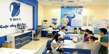 Hình ảnh củaKhuyến Mãi Lắp Mạng VNPT Hà Nội Tháng 02/2019 Miễn Phí, Tặng Wifi