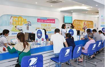 Hình ảnh củaKhuyến Mãi Cáp Quang VNPT Quận Ba Đình Lắp Miễn Phí, Tặng Wifi