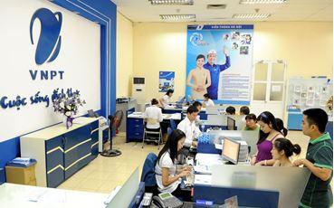 Hình ảnh củaĐăng Ký Internet Cáp Quang VNPT Khu Vực Cầu Giấy, Thanh Xuân